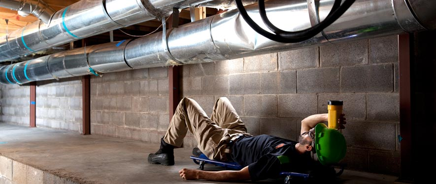 Cedar Rapids, IA airduct cleaning