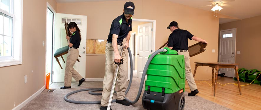 Cedar Rapids, IA cleaning services